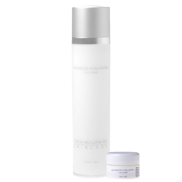 Advanced Hyaluronic Face Creme Trial Size