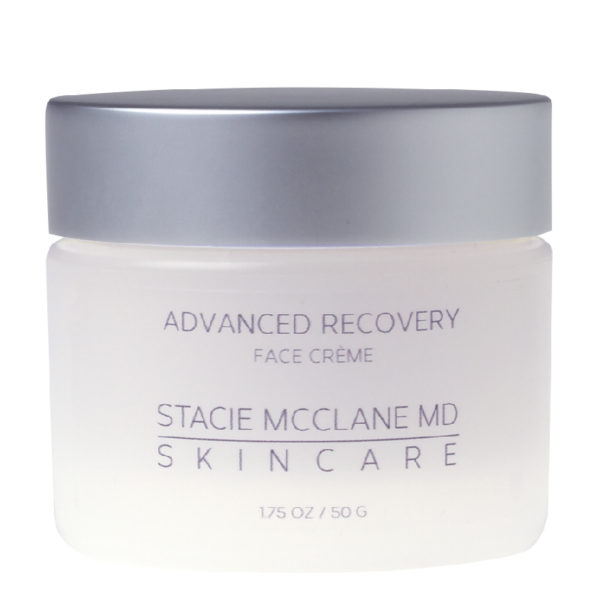 Advanced Recovery Face Creme
